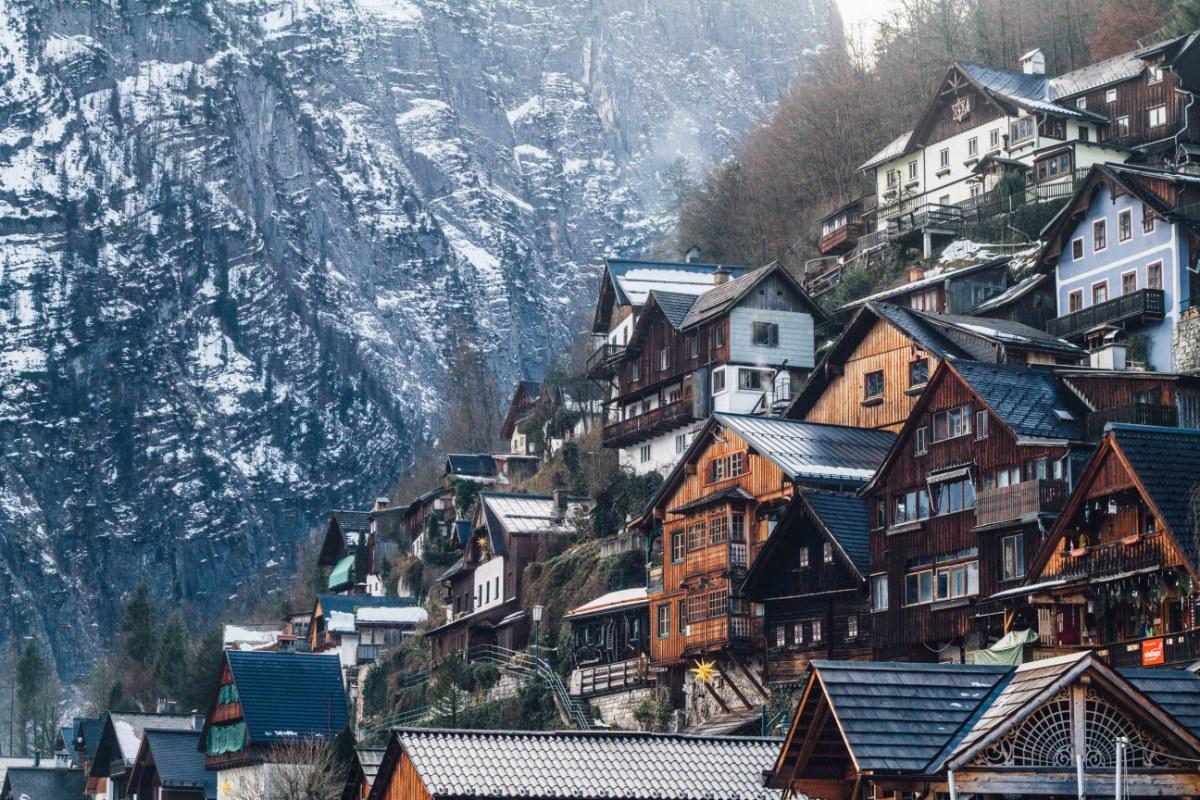 صور النمسا