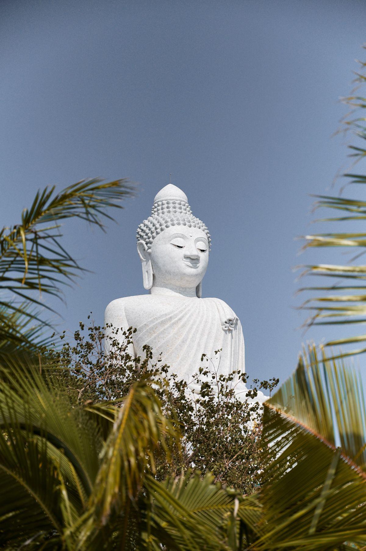 صور بوكيت، صور سفر، أفضل المعالم السياحية في بوكيت، تمثال بوذا العملاق