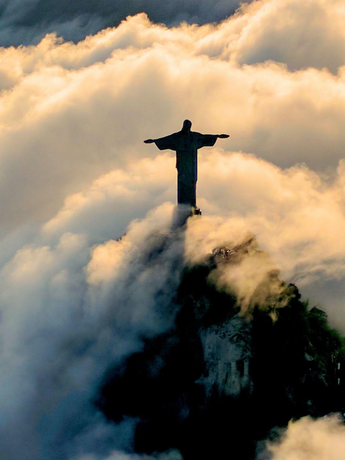 صور سفر، عجائب الدنيا السبع الجديدة، تمثال المسيح الفادي ريو دي جانيرو