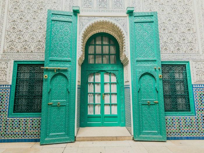 صور سفر الدار البيضاء، المعالم السياحية في الدار البيضاء، محكمة الباشا