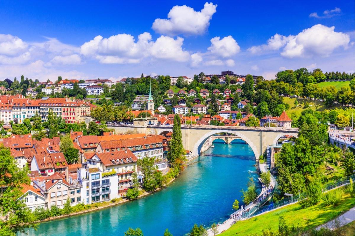 مدينة برن، صور سويسرا